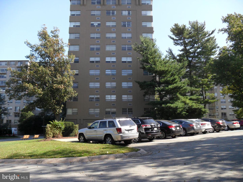 1030 E Lancaster Avenue UNIT 415 Bryn Mawr, PA 19010