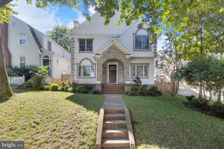 1806 Danville Street   - Arlington, Virginia 22201