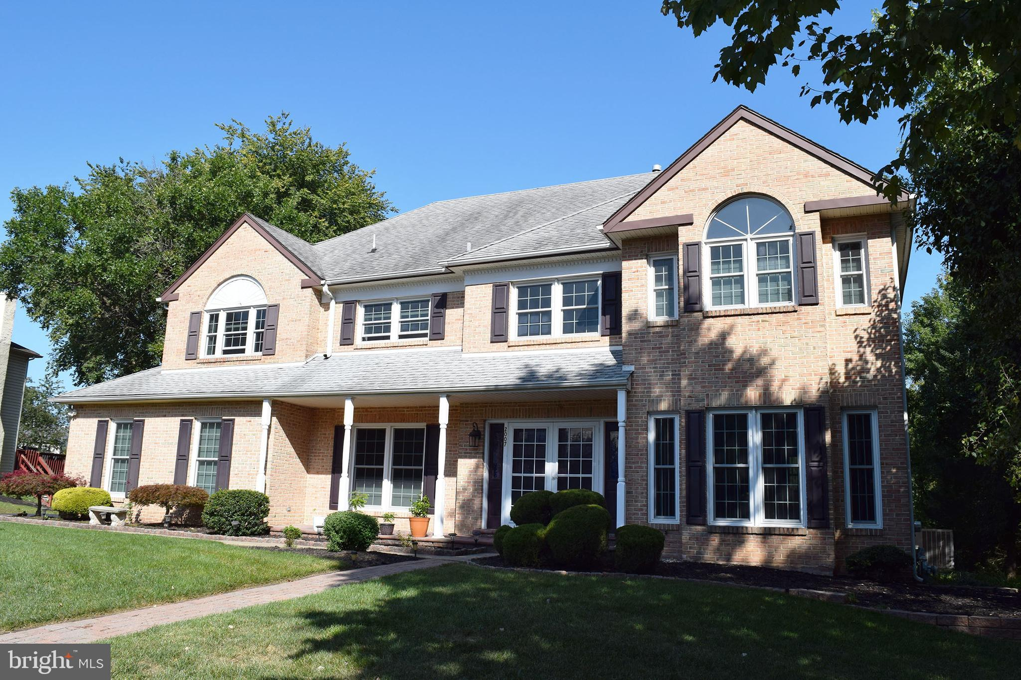2007 Country Club Drive, Doylestown, PA 18901