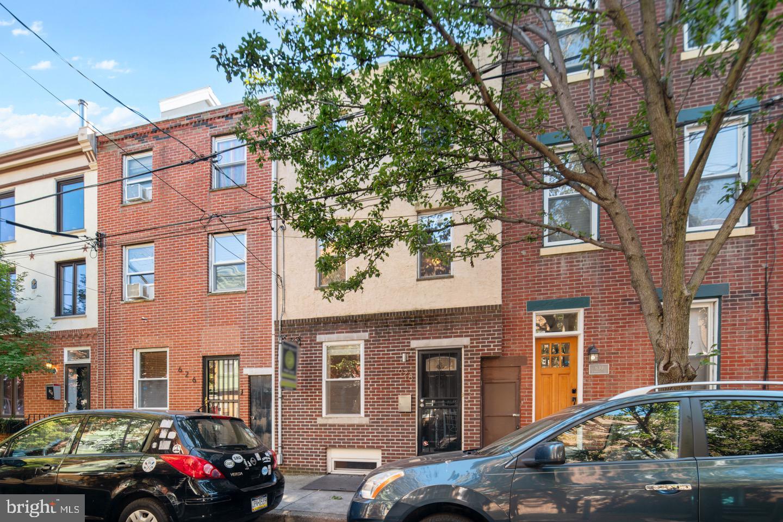 628 Kimball Street Philadelphia, PA 19147