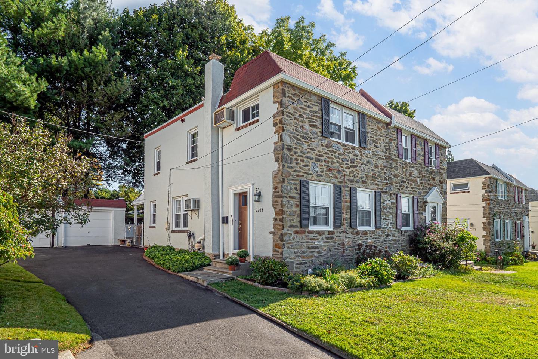 2303 Bryn Mawr Avenue Ardmore, PA 19003