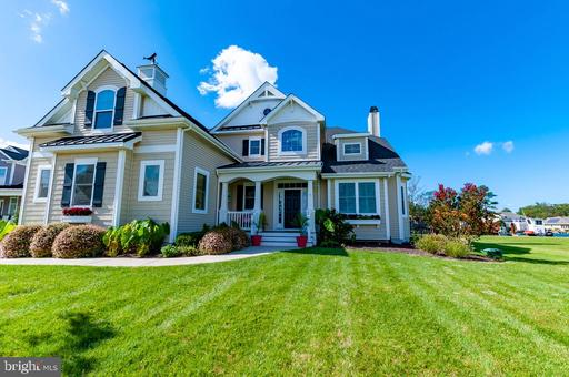 BLACKPOOL ROAD, REHOBOTH BEACH Real Estate