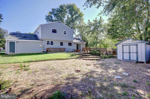 14918 Jaslow St Centreville VA 20120