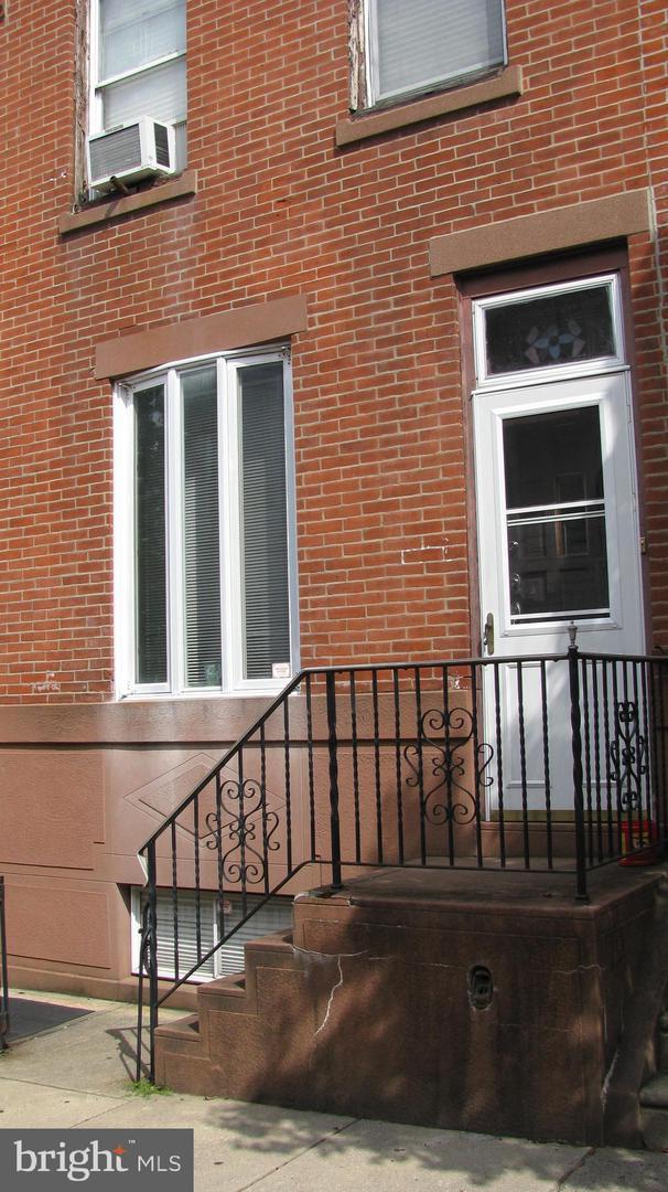831 N Stillman Street Philadelphia, PA 19130