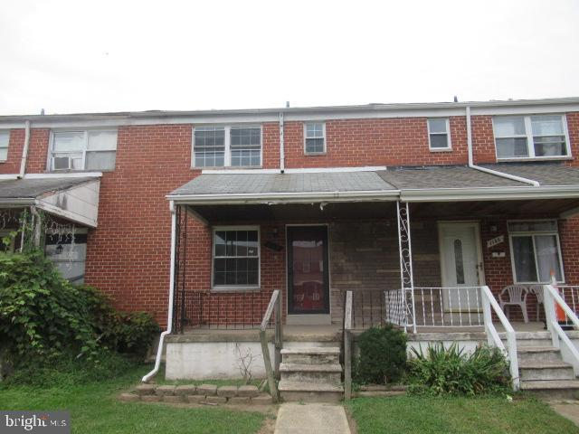 1164 Foxwood Ln, Baltimore, MD, 21221