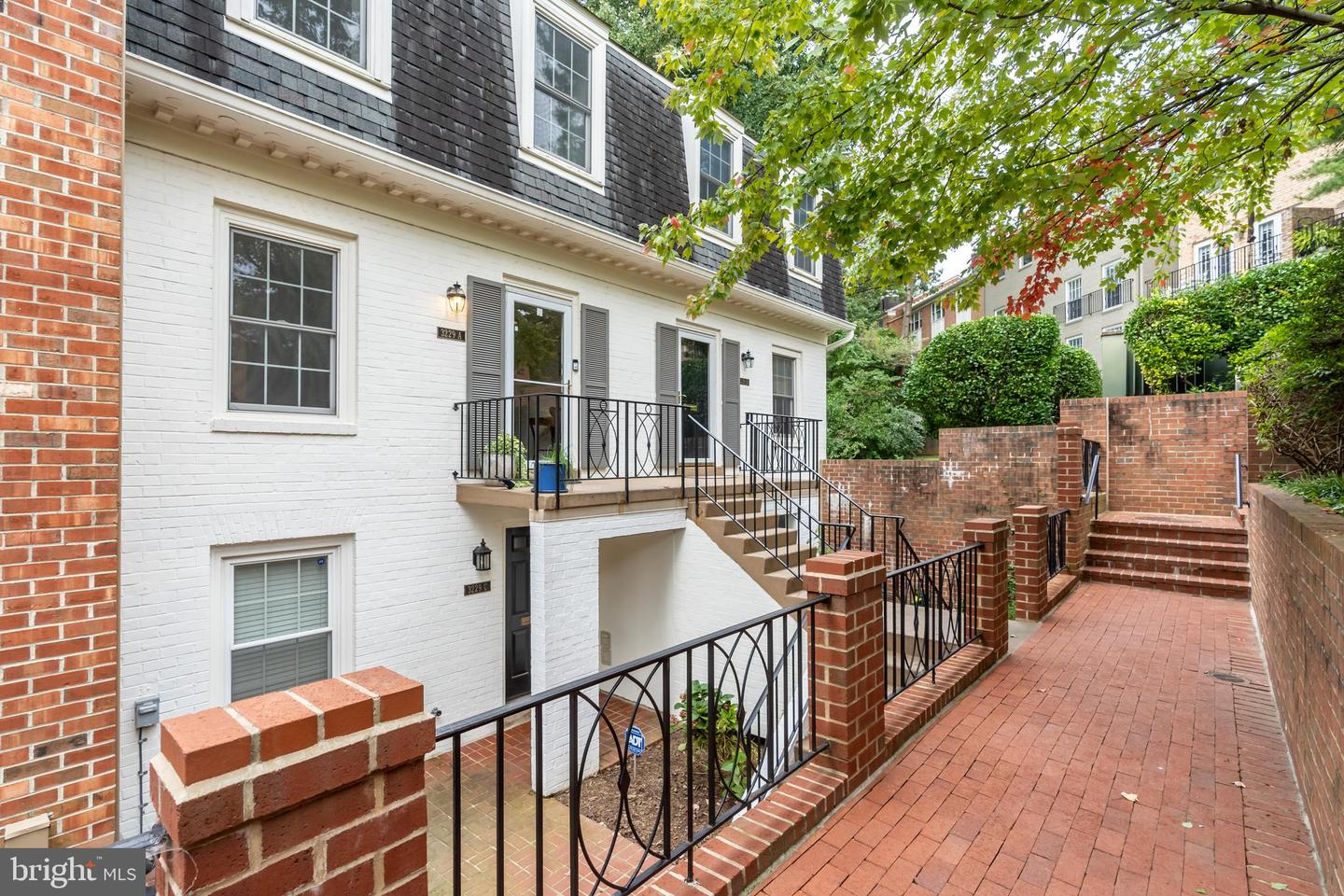 3229 Sutton Place NW #A - Washington, District Of Columbia 20016