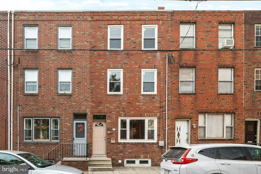 Property for sale at 226 Reed St, Philadelphia,  Pennsylvania 19147