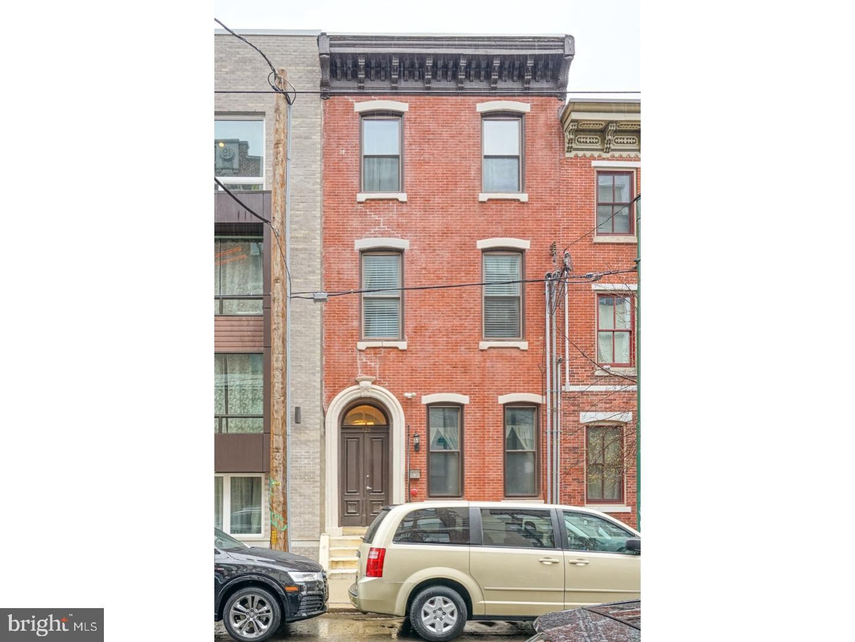 729 S 12th Street UNIT 200 Philadelphia, PA 19147
