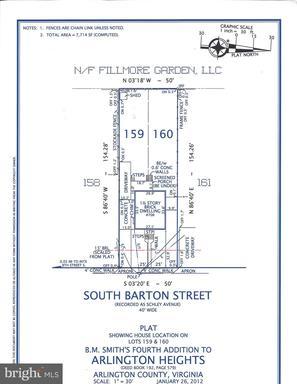 706 Barton St S Arlington VA 22204