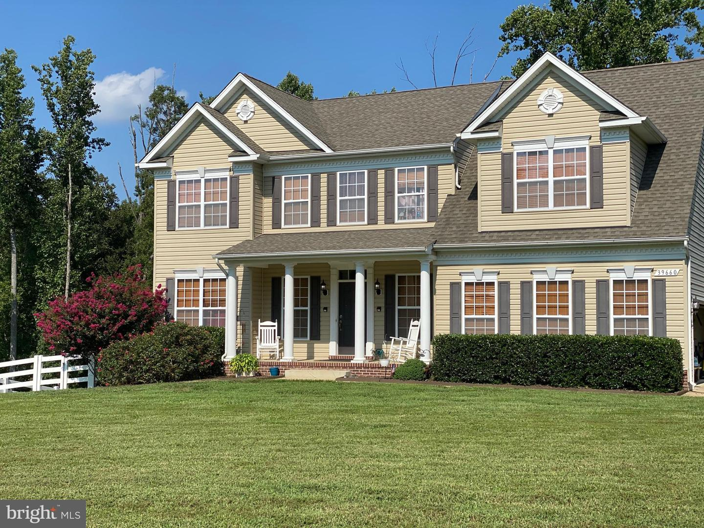 Photo of 39660 CLAIRES DR, MECHANICSVILLE, MD 20659