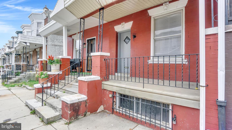 2944 N Taney Street Philadelphia, PA 19132