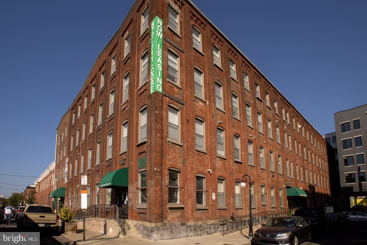 1151-61 N 3rd St #216, Philadelphia, PA, 19123