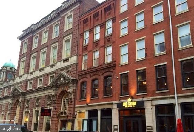 117-21 Chestnut St #402B, Philadelphia, PA, 19106