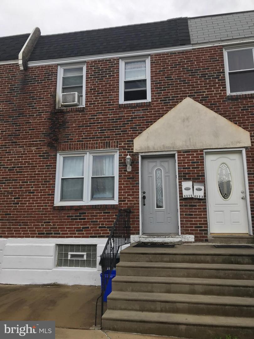 6305 Vandike Street Philadelphia, PA 19135