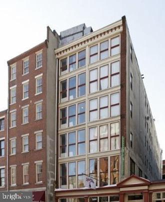 116-18 Chestnut St #602, Philadelphia, PA, 19106