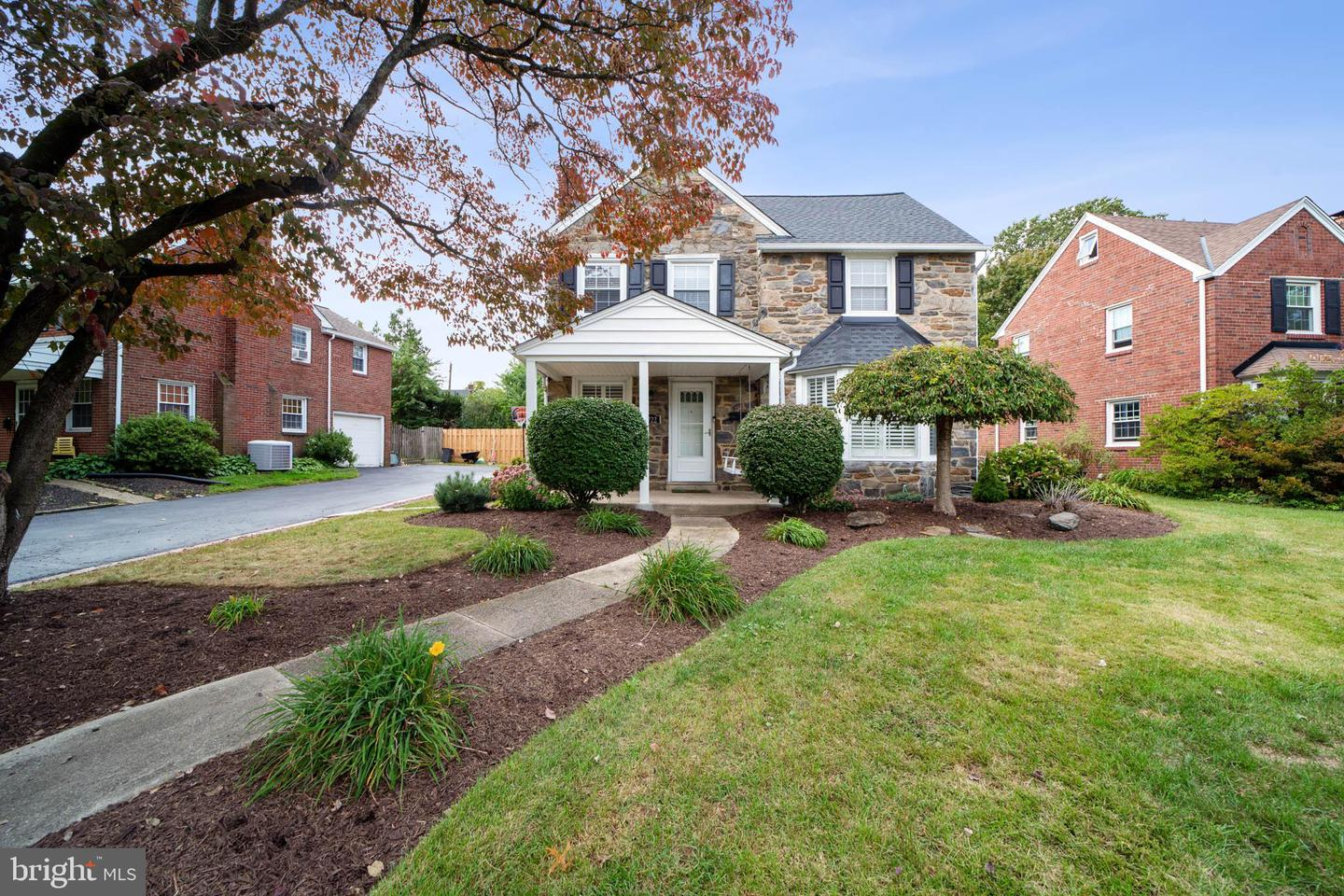 1722 Earlington Road Havertown, PA 19083