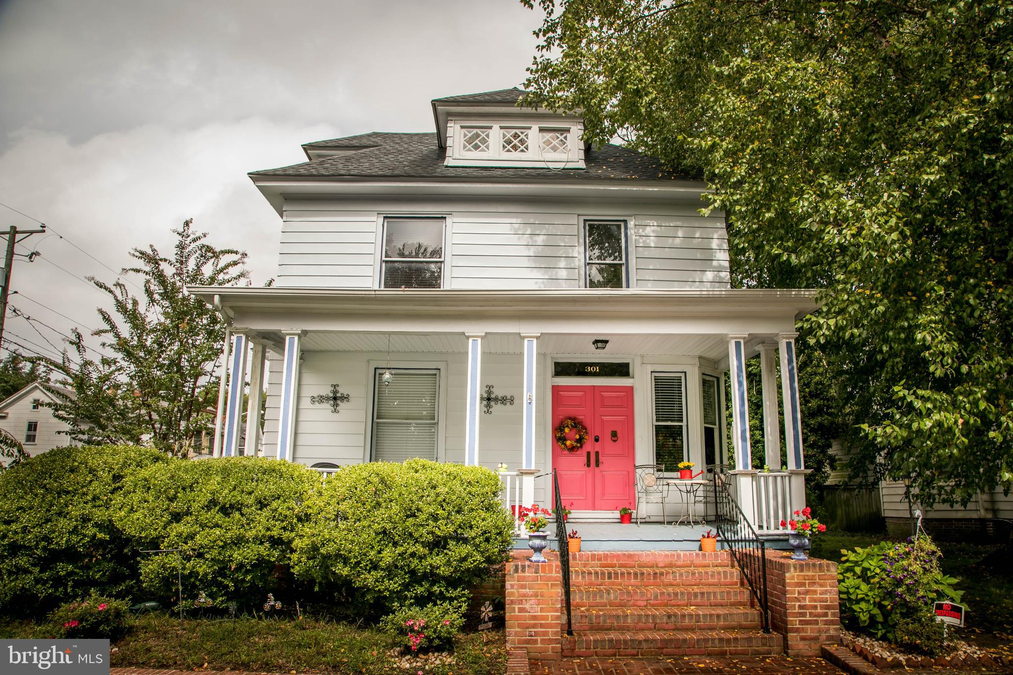 301 E William St, Salisbury, MD, 21801