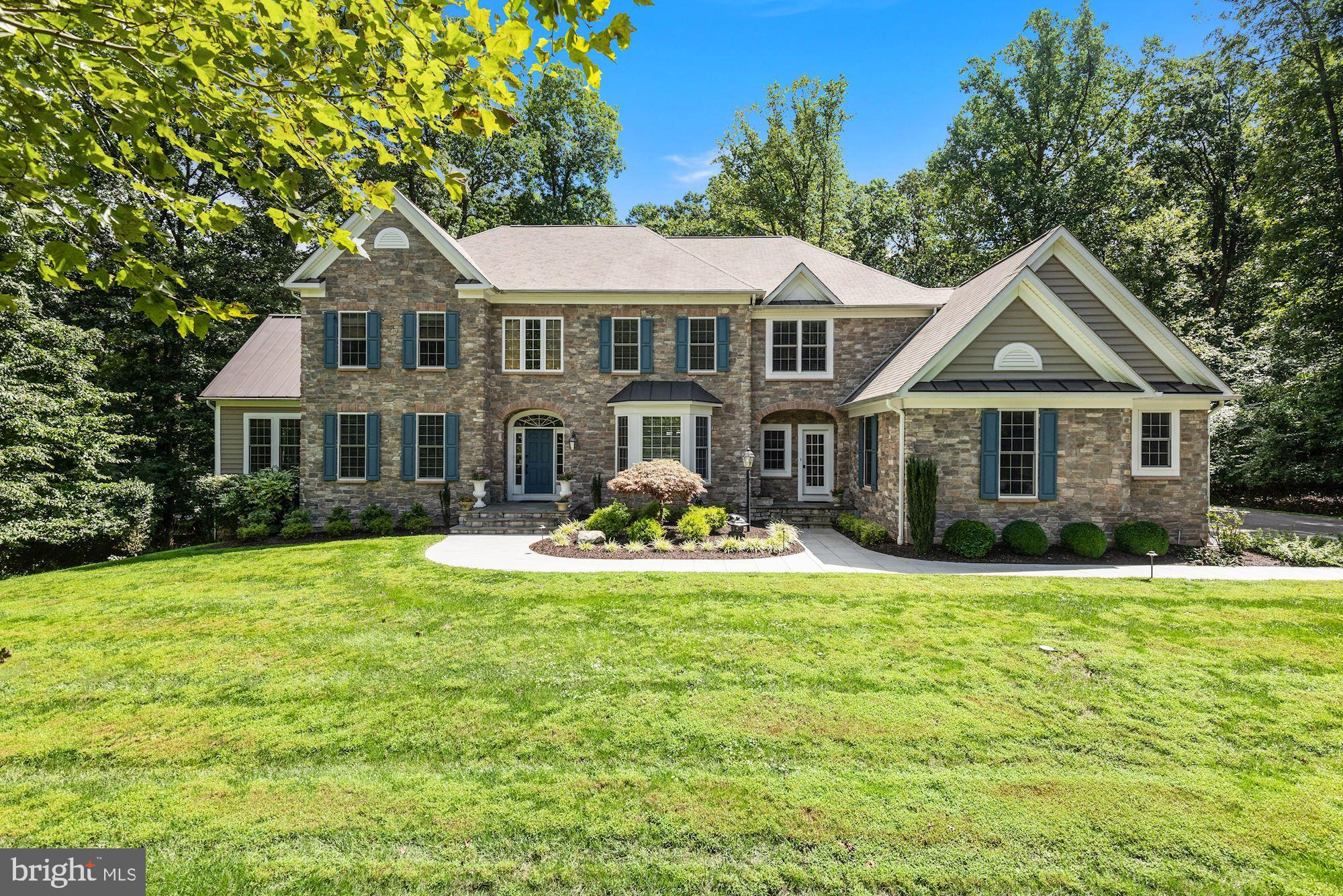 4285 Buckskin Wood Dr, Ellicott City, MD, 21042