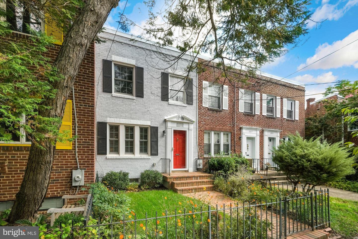 2219 Observatory Place NW  - Washington, District Of Columbia 20007