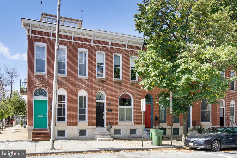 1236 Charles Street   - Baltimore, Maryland 21230
