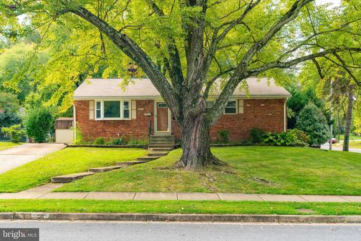 7410 Long Pine Dr Springfield VA 22151