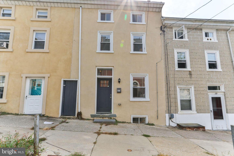 161 Carson Street Philadelphia , PA 19127