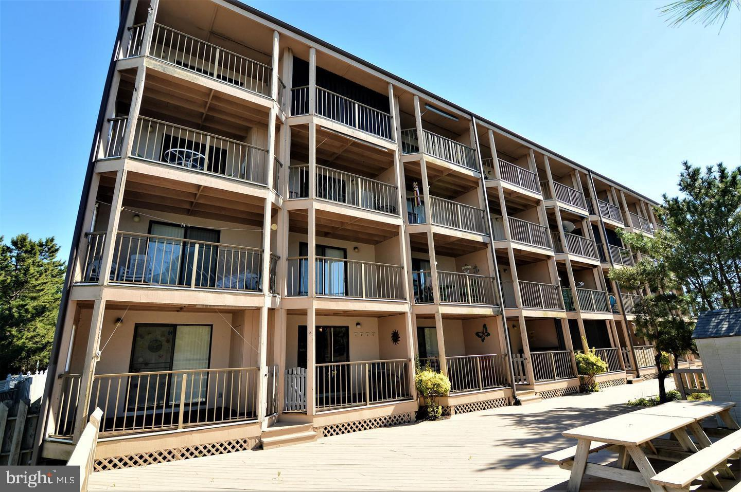 204 33rd St #20202, Ocean City, MD, 21842