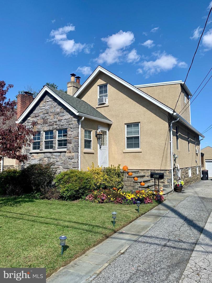 603 Furlong Avenue Havertown, PA 19083