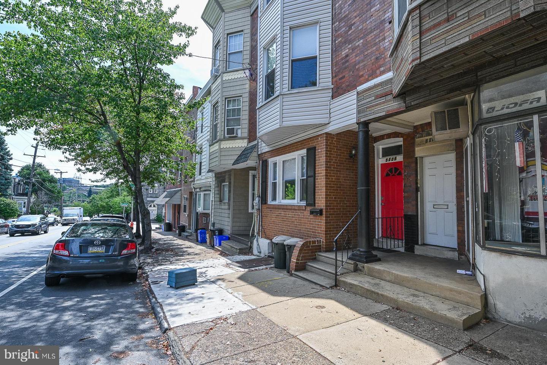 5208 Ridge Avenue Philadelphia , PA 19128