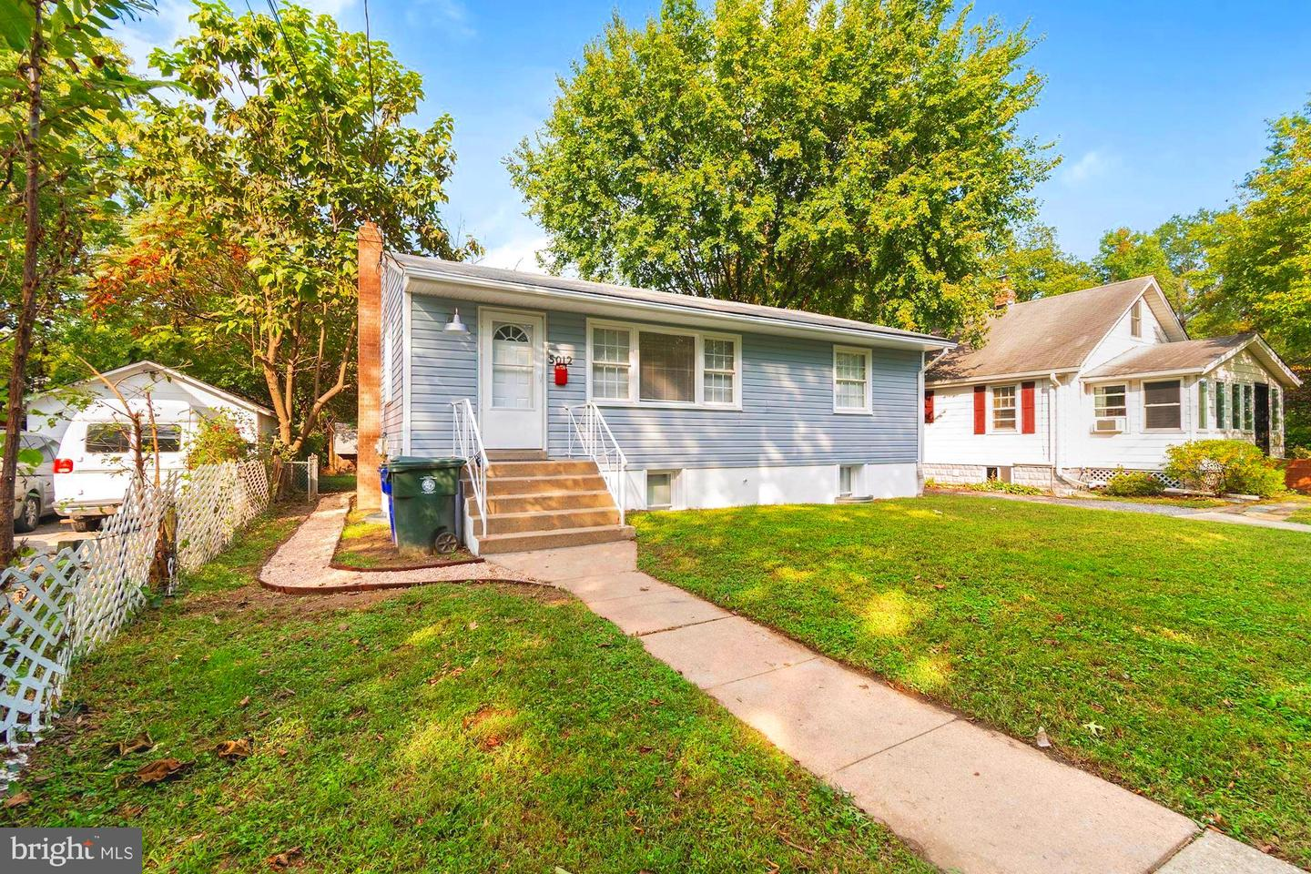 5012 Roanoke Place   - College Park, Maryland 20740