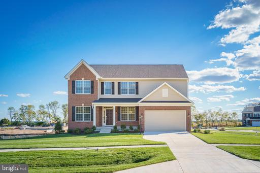 17089 Oxley Farm Rd, Poolesville, MD 20837