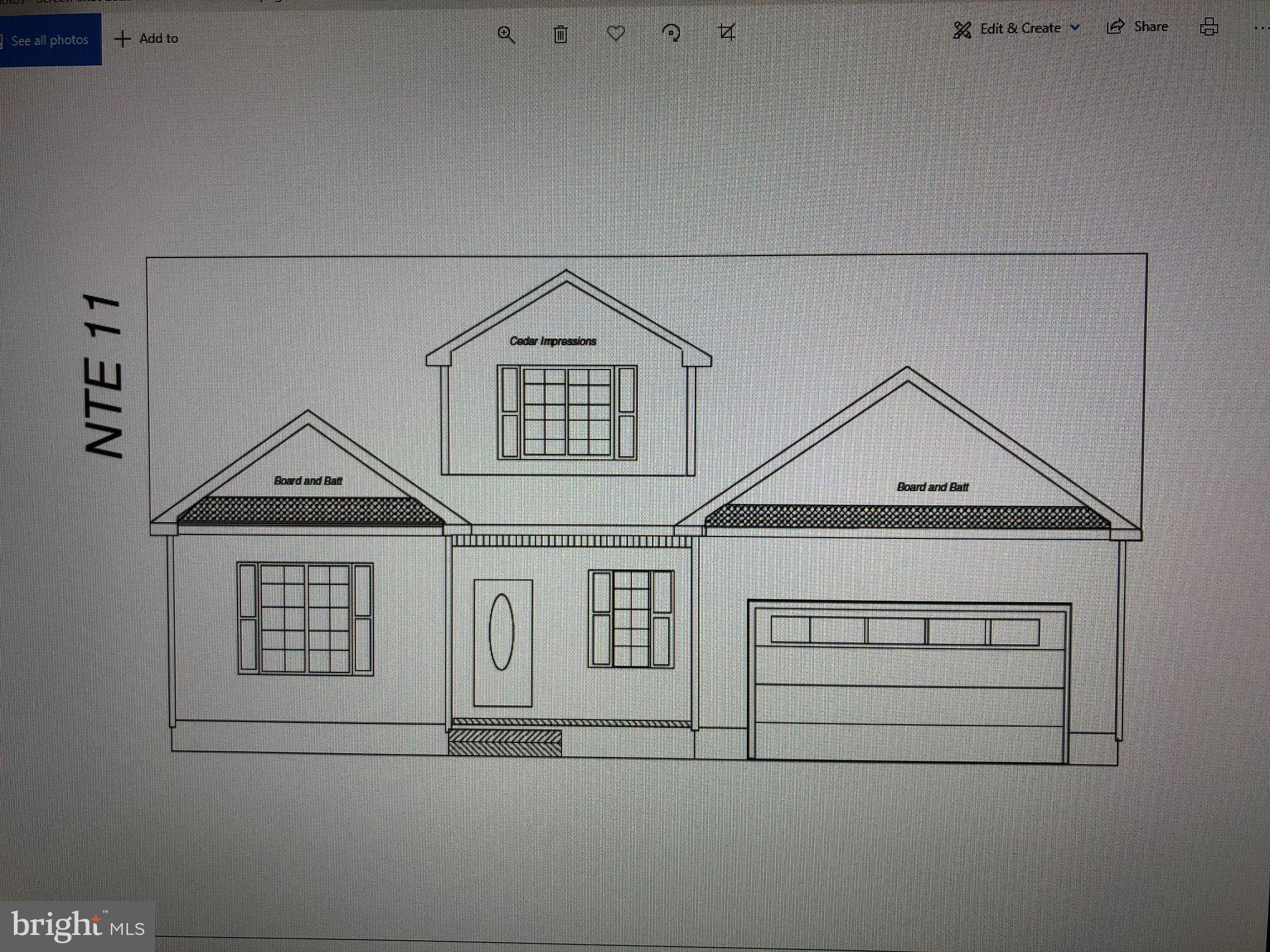 Look no further!!! Large 3 bedroom home with upstairs and downstairs master suites! Need hobby space or office, this one has it.  Large open floor plan downstairs with a dream kitchen, separate utility, half bath off the great room and more. Pick your design features while you still can.