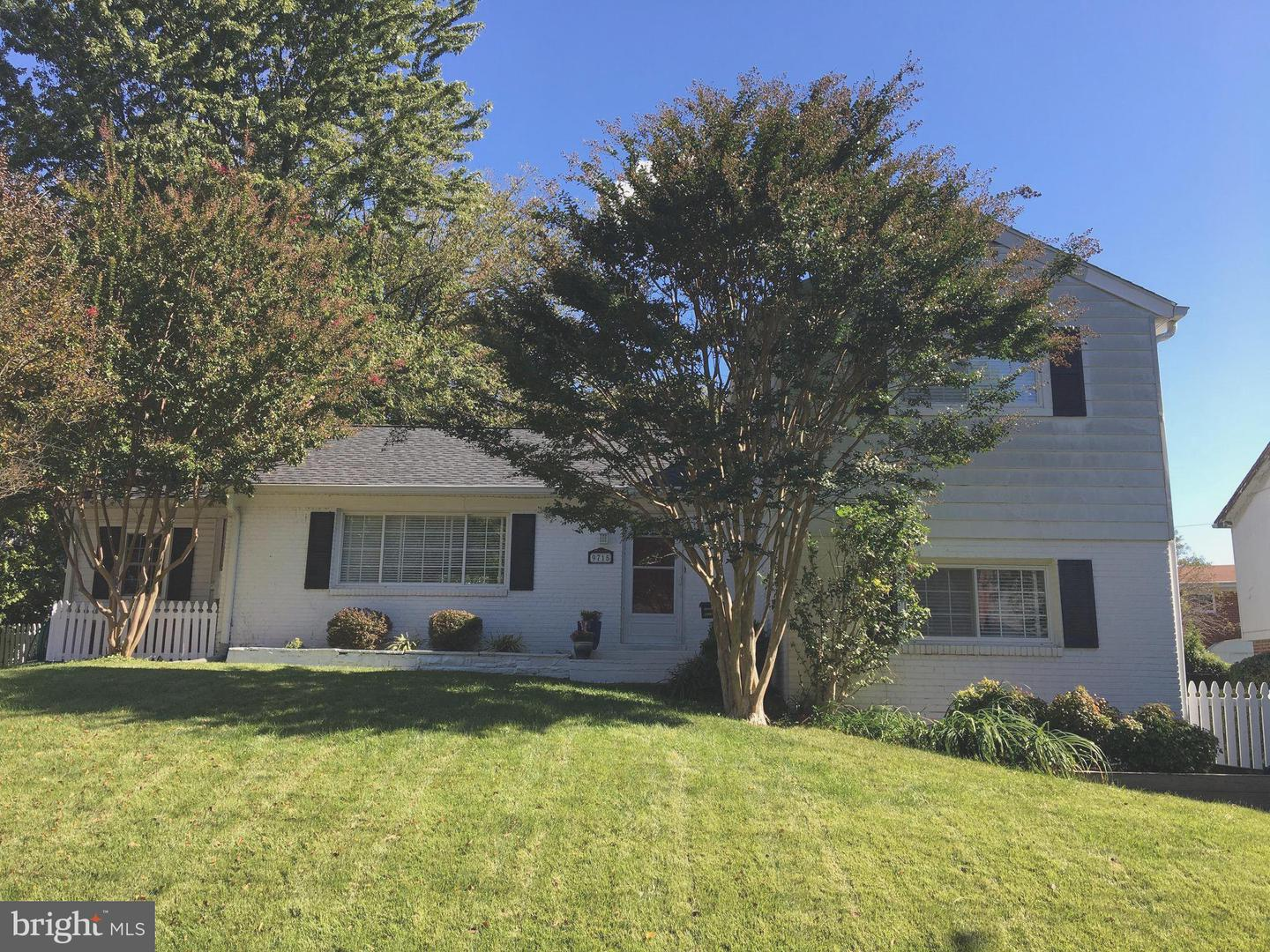 9715 Forest Grove Drive   - Silver Spring, Maryland 20910