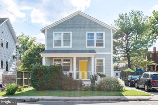 Property for sale at 23 E Braddock Rd, Alexandria,  Virginia 22301