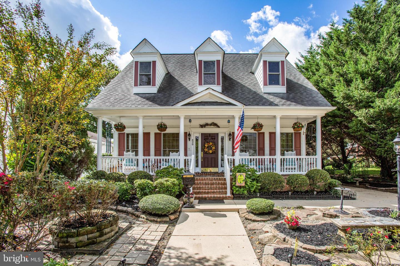 Fredericksburg                                                                      , VA - $1,150,000