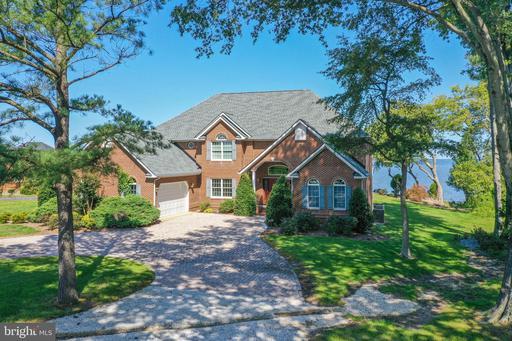 314 Church Point Ln Colonial Beach VA 22443