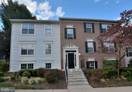 12108 Greenway Ct #201, Fairfax, VA 22033