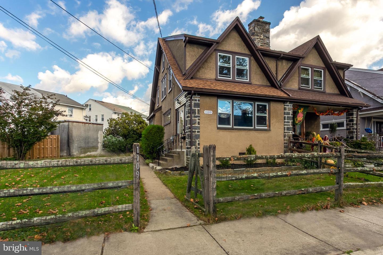 1109 Garfield Avenue Havertown, PA 19083