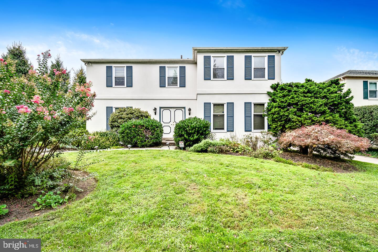 1315 Sussex Road Wynnewood, PA 19096