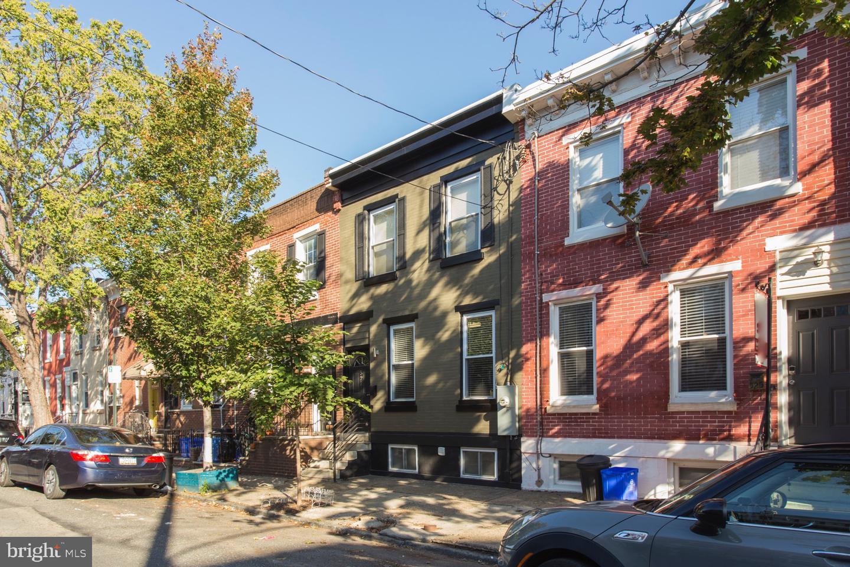527 Moore Street Philadelphia , PA 19148