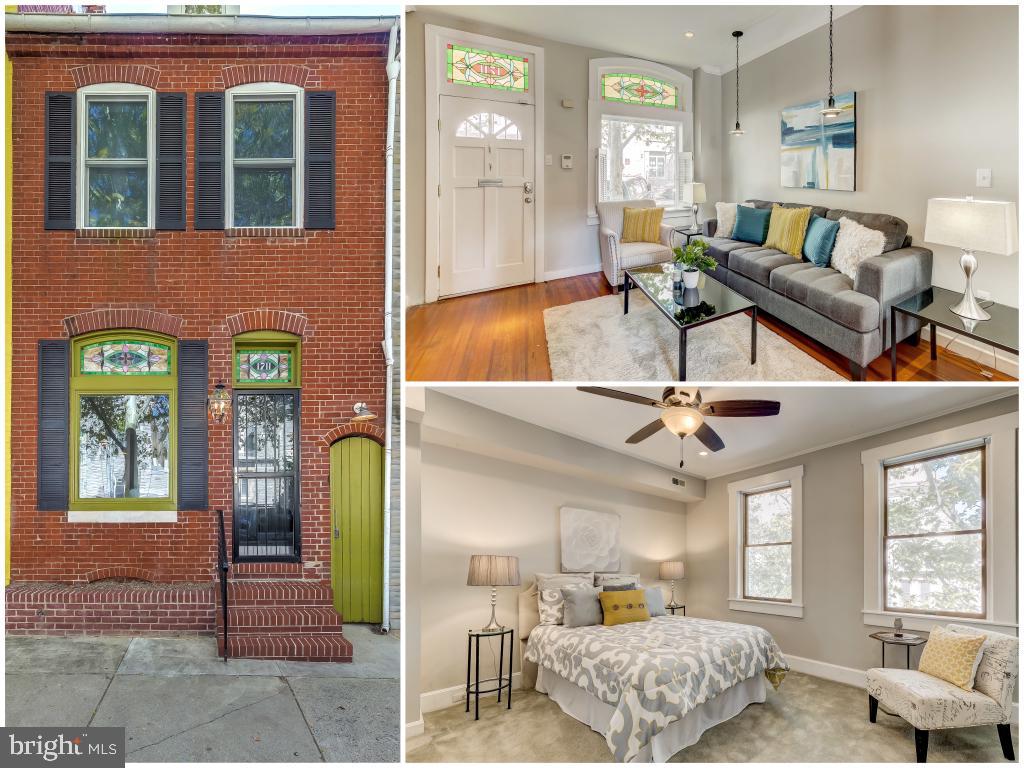 1711 Bank Street   - Baltimore, Maryland 21231