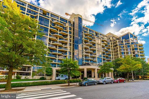 1530 Key Blvd #527, Arlington, VA 22209