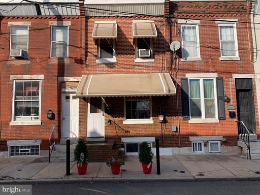 Property for sale at 319 Winton St, Philadelphia,  Pennsylvania 19148