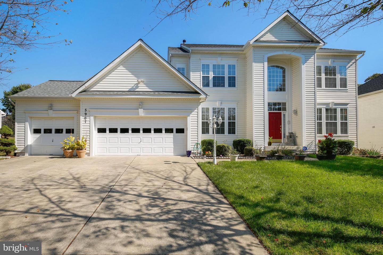 5907 Indian Summer Drive   - Clarksville, Maryland 21029