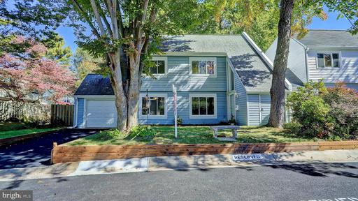 1500 Roundleaf Ct Reston VA 20190