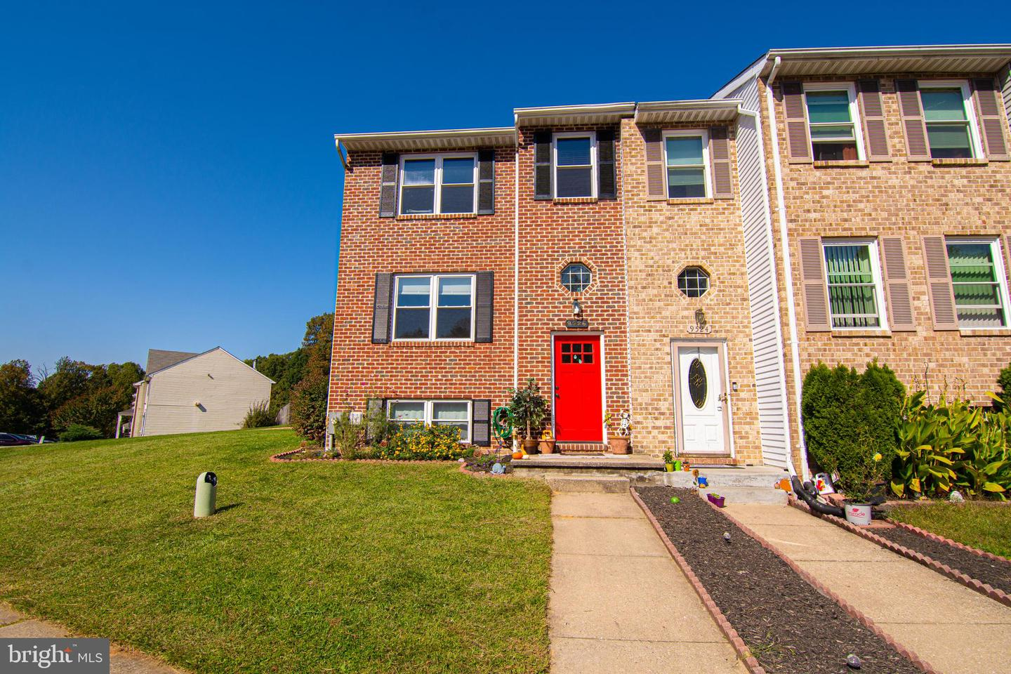 9526 Axehead Court   - Randallstown, Maryland 21133