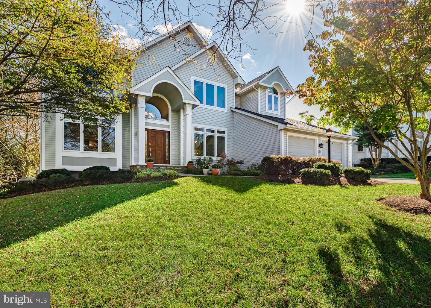 5904 Tall Branches Pass   - Clarksville, Maryland 21029