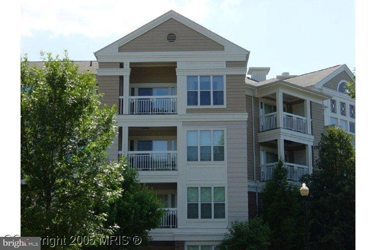 2204 Westcourt Lane  #201 - Fairfax, Virginia 20170