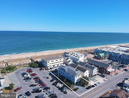 CAMPBELL PLACE, BETHANY BEACH Real Estate