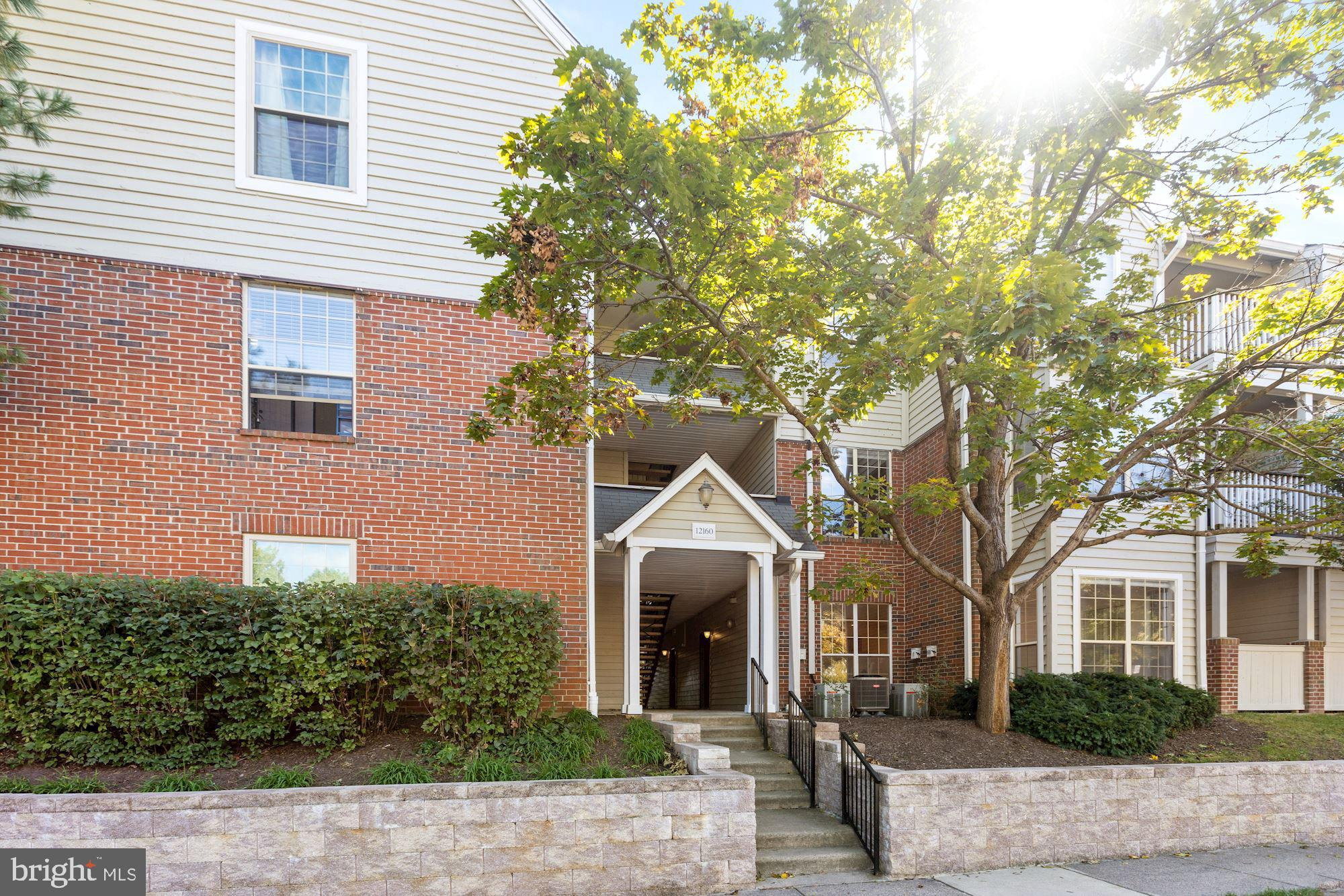 Move right into this two bedroom, one bath condo in Penderbrook Square! Just off Route 50 at West Ox Road, this conveniently located gem offers many updates including new carpet and LVP throughout. The spacious living room features a wood burning fireplace and built-ins. Enjoy a renovated kitchen with new granite counters and new stainless steel appliances. The master bedroom features a large walk-in closet and attached bath. Step from the living room to a second bedroom or home office that opens to a private balcony with storage closet. Amenities abound at Penderbrook Square with a swimming pool, golf course, fitness room, tennis courts, basketball courts, playgrounds. All this with reserved parking and easy access to I-66, Fairfax County Parkway, Fair Oaks Mall and Fair Lakes shops, dining and entertainment!